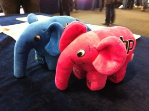 Elephpants